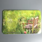 Buy cheap Germany Market LFGB Custom Printed Food Grade Melamine Cutting Board Chopping Bread Board from wholesalers