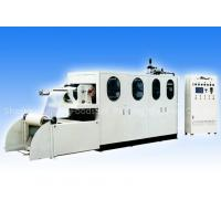 Buy cheap six-colored plastic product making machine (ZHJY-6) from wholesalers