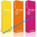 Buy cheap BELOTERO BALANCE LIDOCAINE | Dermal Fillers | package 1ml ,  Lidocaine hydrochloride: 3.0 mg from wholesalers