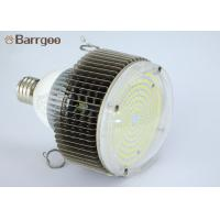 Buy cheap Industrial 80w LED High Bay Light Bulb Aluminum AC100-305V With E27 E40 Base from wholesalers