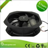 Buy cheap 48V Similar Ebm Papst Dc Axial Fan  And Blowers Energ Saving With DC Motor from wholesalers