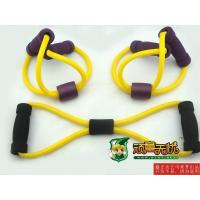 Spring Tpr Chest Expander For Body Exercise Manufactures