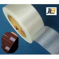 Buy cheap Cross Weave Filament Tape Jlw-302d Specially Designed Glue (JLW-302D) from wholesalers