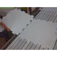 Buy cheap self lubricating PE1000 UHMW PE synthetic ice rink sheet for ice skating from wholesalers