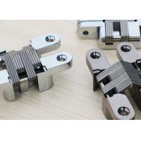 "Wholesale Soss Light Duty Concealed Hinges For 1/2"" and 3/4"" minimum door thickness, opens 180 degrees from china suppliers"