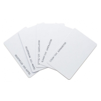 Buy cheap Transport Ticketing Mifare Classic 1k RFID Smart Cards from wholesalers