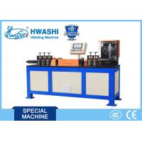 Buy cheap High Speed Wire Welding Machine 900 x 1500 x 1850mm With 12 Months Warranty from wholesalers