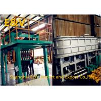 China 17mm 5000t Upward Continuous Casting Machine for bright and long oxygen - free copper rod on sale