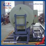 Buy cheap vacuum calciner clean filter element from wholesalers