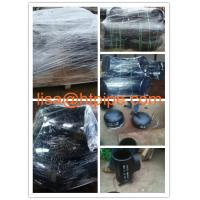Wholesale ASME SA420 WPL8 carbon steel pipe fittings from china suppliers
