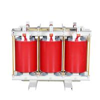 Buy cheap Anti - Explosion Dry Type Cast Resin Transformer Low Loss 33kV - 1250kVA from wholesalers