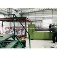 Buy cheap Heavy Duty Gabion Machine 2300 mm Width For Flood Fighting Mesh Case from wholesalers