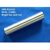 Buy cheap UNS R31233 / Ultimet® Alloy Special Alloys For Automotive With Exceptional Resistance To Galling from wholesalers