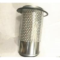 Buy cheap 30*25*35mm Air Filter Forklift Truck Components For Construction Machinery from wholesalers