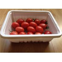 China PP Takeaway Food Containers For Prolong Food Shelf Life , Minimise Food Waste on sale