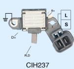 Buy cheap L1701315,21511108,UCJ120,2313304P01,IH237,CIH237 Auto Voltage Alternator Regulator from wholesalers