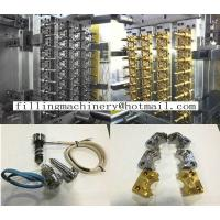 Buy cheap Linear Pet Bottle Automatic Blow Molding Machine , Plastic Blow Machine from wholesalers