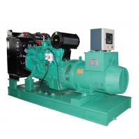 Buy cheap water cooled prime power 350kva/280kw diesel genset with Cummins engine and AC synchronous generator from wholesalers