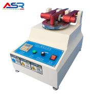 Buy cheap AIARY Factory Direct Rotary Abrasion Tester for Textile Material from wholesalers