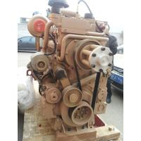 Buy cheap Cummins Pump Engine KTA19-P500 500hp Diesel Engine from wholesalers