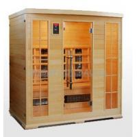 Buy cheap Infrare sauna room(KD-5004SC) from wholesalers