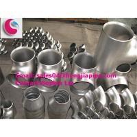 Buy cheap butt welded fittings manufacturer & exporter from China from wholesalers