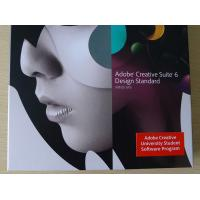 Buy cheap  Creative Suite 6 Design Standard Student and Teacher Edition for  & MAC ,  Graphic Design Software from wholesalers