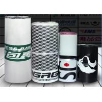 Buy cheap Custom Printed Courier Co-Extruded Bags Poly Mailers Plastic Envelopes Seal Adhesive from wholesalers