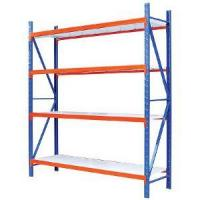Buy cheap Long Span Shelving Rack XY-D048 from wholesalers