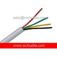 Buy cheap UL21330 Wear Resistant PUR Jacket Logging Cable 80C 1000V from wholesalers