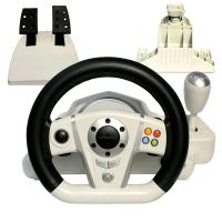XBOXONE / Playstation3 Steering Wheel With 270 Degree Rotation Angle