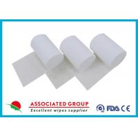 Highly Absorbent Non Woven Roll Non Woven Tissue Sheets Hygiene Healthy Manufactures