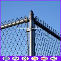 Buy cheap ASTM A392 Standard 2 3/8 inch Diamond chainlink fabric for swimming pool safety for the United State from wholesalers