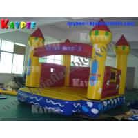 Inflatable Bouncer Castle Inflatable Jumper bouncy house playground BO139