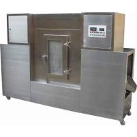 Buy cheap Mini Microwave Continuous Drying and Sterilizing Machine (WMG-3-W) from wholesalers