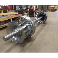 Buy cheap Double Francis Turbine from wholesalers