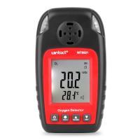Buy cheap WT881 High Sensitive 0~25% VOL Electrochemical O2 Sensor Handheld Oxygen product