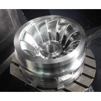 Buy cheap Forged Entire CNC Machined Francis Runner from wholesalers