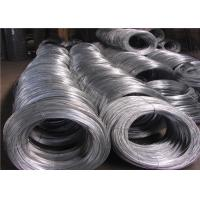 Buy cheap Building Material Electro Galvanized Binding Wire With High Tensile Strength from wholesalers