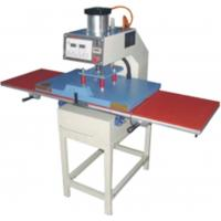 Buy cheap best price top quality t-shirt heat press machine hot stamping machine for sale from wholesalers