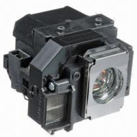 Buy cheap Projector Lamp for Epson, Available in Various Series from wholesalers