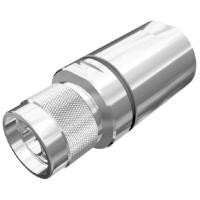 Buy cheap 50Ohm Impedance Male Gender N Type Coax Connector For RF Application from wholesalers