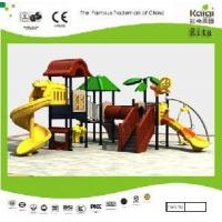 Buy cheap Outdoor Playground Tree Room Series (KQ9034A) from wholesalers