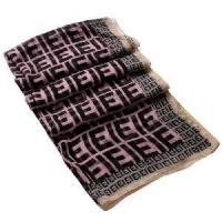 Buy cheap Popular Plain Silk Scarf (HP2465) from wholesalers