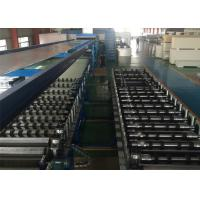 Buy cheap Stainless Steel Plate Sandwich Continuous Polyurethane panel Machine from wholesalers