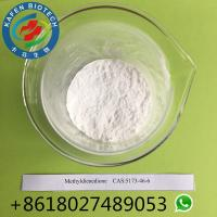 Buy cheap High Purity Antiestrogen Steroids Medroxyprogesterone Acetate / MPA For Contraceptive from wholesalers