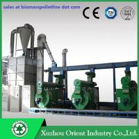 Buy cheap Poultry Slaughtering Production Line/Wood Pellets Line for Sale/Pellet Line from wholesalers