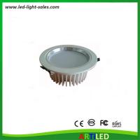 Wholesale New design high power LED downlights CE RoHS EMC FCC listed from china suppliers