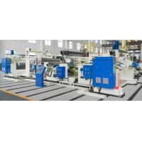 Buy cheap Automatic 1200mm 250m Min Matte Extruder Coating Lamination Machine from wholesalers