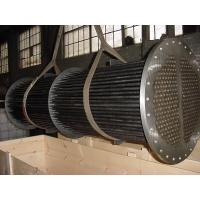 Buy cheap ASTM A213Seamless Steel Pipes with Ferritic and Austenitic Alloy Steel Bolier Superhearte from wholesalers